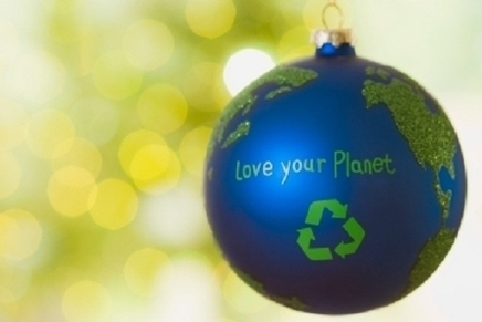 How to tackle the zero-waste challenge during holiday season | The ... | how to get people recycling | Scoop.it