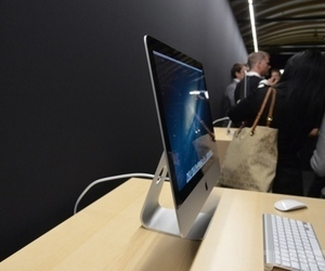 Apple's new iMac first hands-on | Apple Product Reviews | Scoop.it