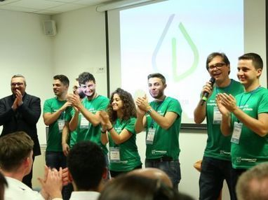 Startupbootcamp, best 10 startup foodtech@wallfarmbio@evja_@IQP_Italia@MilisBio@trakbar_inc | ALBERTO CORRERA - QUADRI E DIRIGENTI TURISMO IN ITALIA | Scoop.it