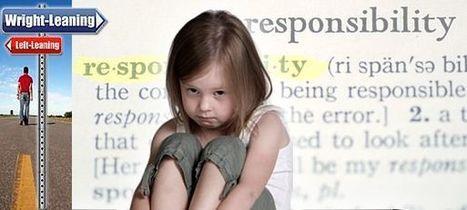 Should Parents Be Held Responsible For Their School-going Children's Discipline Problem?   NFV   Scoop.it