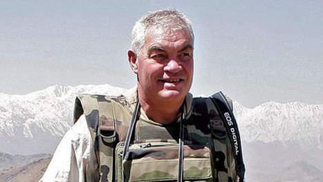 La mort d'Yves Debay, reporter de guerre   Autres Vérités   Scoop.it