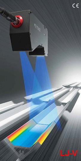 LJ-V7000, Medidor láser 2D/3D, de alta velocidad   Automatizacion   Scoop.it