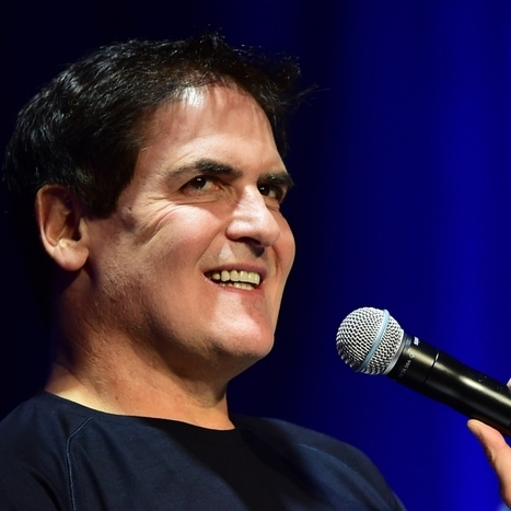 The Mark Cuban Effect: How a Vocal Billionaire Is Betting on Higher Ed's Disruption | The Future of Higher Education | Scoop.it