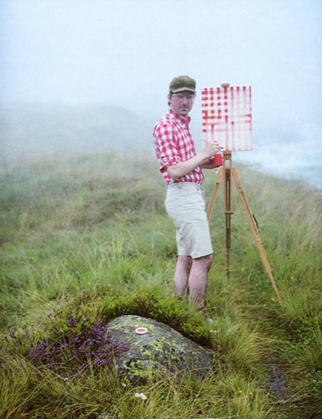 Hank Schmidt in der Beek | Mon recueil d'images | Scoop.it