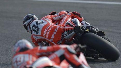 Ducati Team completes setup test at Mugello | Ducati news | Scoop.it