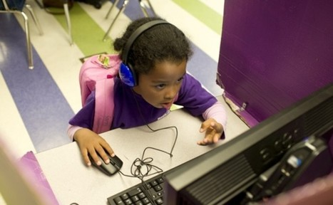 Blended learning: The great new thing or the great new hype? | Stanner Tech | Scoop.it
