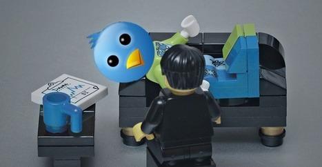 [IBM] Montrez-moi vos tweets et je dirai aux annonceurs qui vous êtes | Réseaux sociaux et Curation | Scoop.it