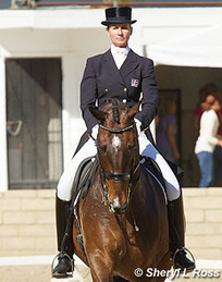 Statement by Yvonne Losos de Muniz on CAS Ruling | eurodressage | Dressage World | Scoop.it