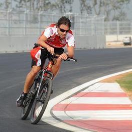 Sponsor: Le pilote de F1, Fernando Alonso, a racheté l'équipe ... - Eurosport.com FR   Sponsoring   Scoop.it