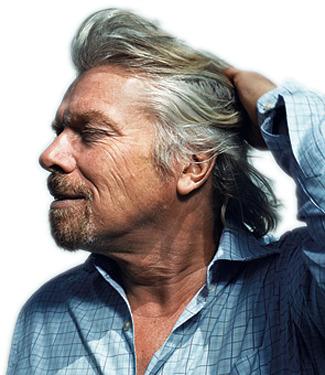 Social Media Marketing: Don't Take My Word For It, Take Richard Branson's - Business 2 Community | Network Marketing Training | Scoop.it