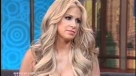 Kim Zolciak's Best Twitpics and Instagrams: Baby Bumps, Bikinis and More Pics! - Sexy Balla | News Daily About Sexy Balla | Scoop.it