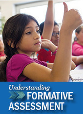 Understanding Formative Assessment: A Special Report - Education Week | 21st C Learning | Scoop.it