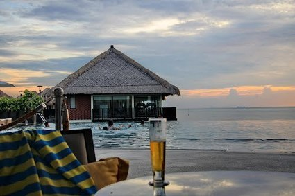 Golden Palm Tree Iconic Resort   Travel Reviews   Scoop.it