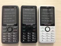 Máy điện thoại lắp sim GPhone 2 sim 2 sóng giá rẻ | Mạng Vnpt | Scoop.it