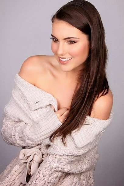 Olivia Wells Miss Australia Universe 2013 | Celebrity Girls Photo Gallery | cute girls picture | Scoop.it