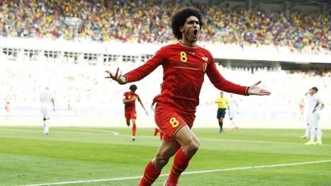 Belgium Beats Algeria 2-1, Spain Up Against Chile Today | bradkerkostka | Scoop.it