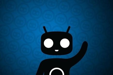 CyanogenMod supera 10 millones de instalaciones | Uso inteligente de las herramientas TIC | Scoop.it