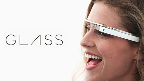 La realidad aumentada de Google Glass, compatible con los mensajes de iPhone | Mobility | REALIDAD AUMENTADA Y ENSEÑANZA 3.0 - AUGMENTED REALITY AND TEACHING 3.0 | Scoop.it