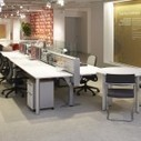 Trends in Workplace Design | Brand Experience | Scoop.it