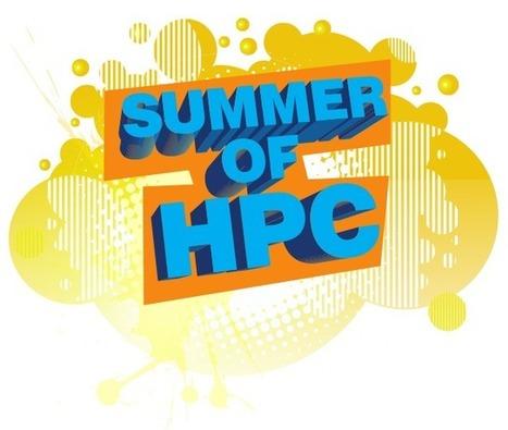 PRACE Summer of HPC   Wiki_Universe   Scoop.it
