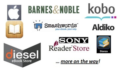 Smashwords — How to Publish on Smashwords | eBook | Scoop.it