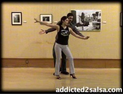 ✔ SaLsa Figures Sequences   Dance   Scoop.it