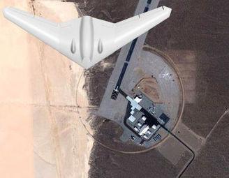 Google pone en el mapa la base donde se prueban drones como el abatido en Irán–RT | VIM | Scoop.it