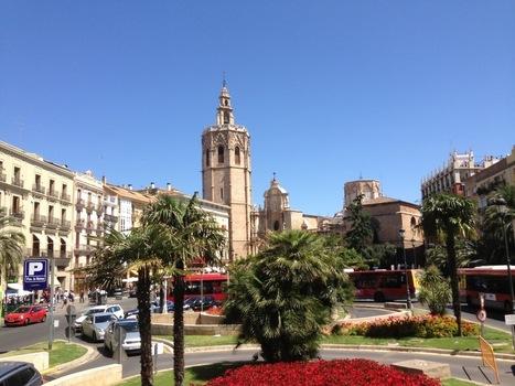 #Valencia: 24 uur per dag #vakantie! | Logeren bij Nederlanders | Scoop.it