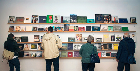 The Library Project (Dublin) | What's new in Visual Communication? | Scoop.it