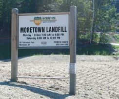 Moretown Landfill's odour problems similar to those in Burlington 20 years ago | Landfill pollution | Scoop.it