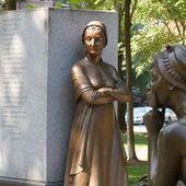 Abigail Adams Feels Like a Neighbor (Part One) - BostonZest | Boston Women | Scoop.it