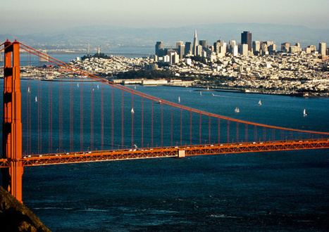 San Fransisco rend les panneaux solaires obligatoires sur tous les nouveaux bâtiments | D'Dline 2020, vecteur du bâtiment durable | Scoop.it