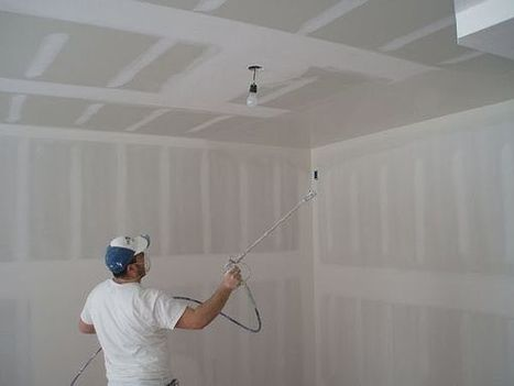 columbia drywall service | Columbia Drywall Service | Scoop.it