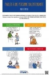 Actu santé : SURDITÉ: Parler à une personne malentendante mais comment? | News Accessibilité et Handicap | Scoop.it
