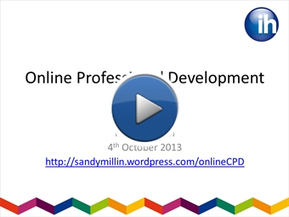 Online Professional Development | Teachning, Learning and Develpoing with Technology | Scoop.it