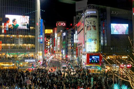 36 Hours in Tokyo - New York Times | World cities | Scoop.it