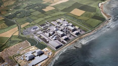 China 'warning' over Hinkley Point delay claims - BBC News | China: Pre-U Economics | Scoop.it