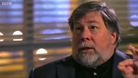 Steve Wozniak on the Raspberry Pi   Raspberry Pi   Scoop.it