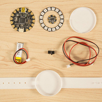 A DIY 3D Printed Wearable from adafruit   Diseño para la manufactura   Scoop.it