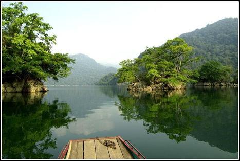 Immersion chez les Tây du lac Ba Be   Blog de Voyage au Vietnam - 360 Degrés Vietnam   Scoop.it