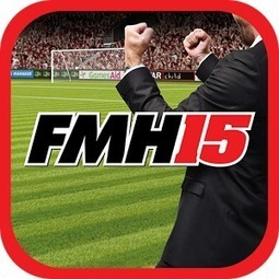 Football Manager Handheld 2015 v6.0 With Apk File | Android Games & App APK Files | crackbazar | Scoop.it