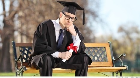 Grads with more debt are less happy | Schoolmode | Scoop.it