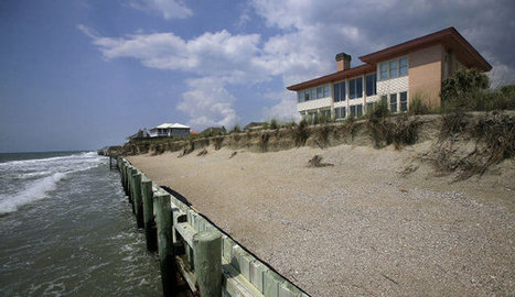 COLUMBIA, SC: Resort's troubles threaten to erode SC beach law | Politics | The State | Sustain Our Earth | Scoop.it