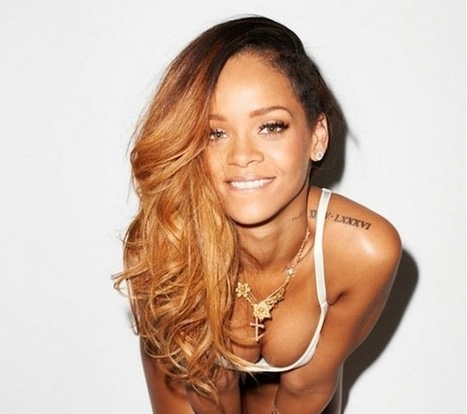 Rihanna and Drake Are Dating (For Real). | TrendJunky | Celebrity News And Gossips | Scoop.it