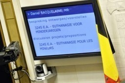 Euthanasie en Belgique : la grande dérive - Médias-Presse-Info   L'euthanasie en débat   Scoop.it