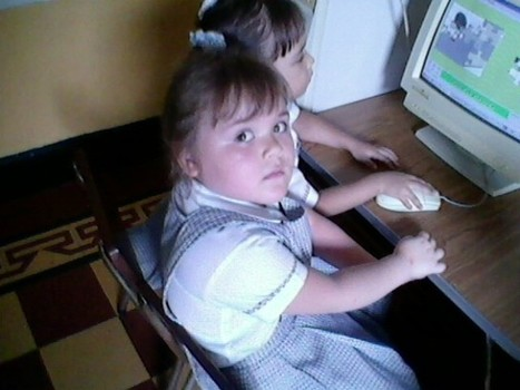 Jardin Infantil Pituffin: Informática en la Educación Preescolar | Educación Infantil y las TICs | Scoop.it