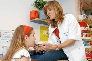 El asma grave, la 'asignatura pendiente' en los hospitales - La Región Internacional | espirometria | Scoop.it
