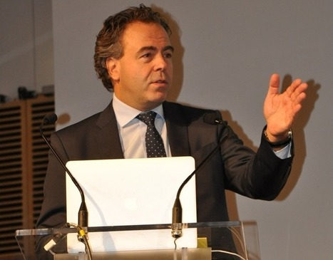 Luc Chatel sur le Tourinvest Forum : L'investissement touristique, une priorité à trois dimensions | Médias sociaux et tourisme | Scoop.it