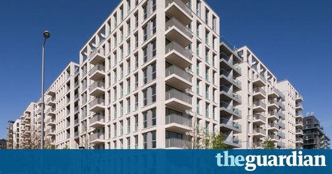 London Olympics has brought regeneration, but at a price locals can't afford | Penny Bernstock | London | Scoop.it