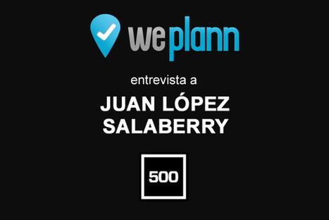 Curación de contenidos: los trucos de Juan López Salaberry, Content Curator de 500startups | Gestión de contenidos | Scoop.it